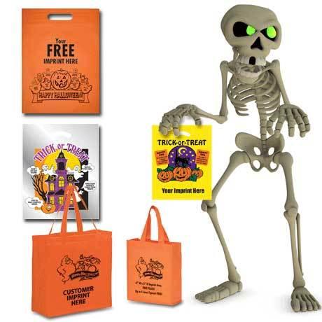 Halloween Bag Special