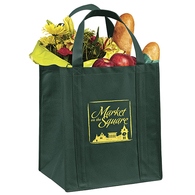Big Storm Grocery Bag